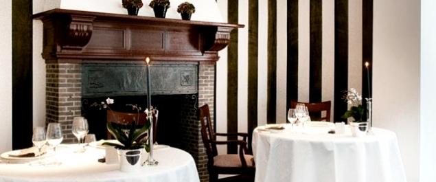 Restaurant Château du Mylord - Ellezelles