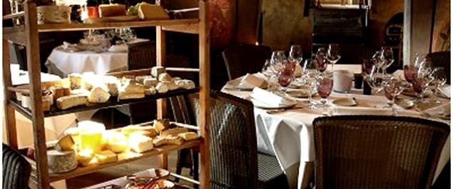 Restaurant L'Essentiel - Temploux - Temploux
