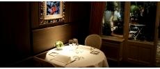Jan Van Den Bon Haute gastronomie Gent