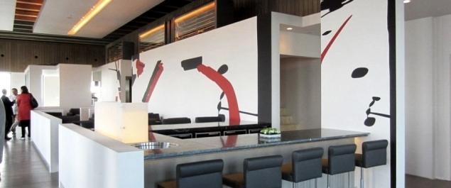 Restaurant Zilte ('T) - Anvers
