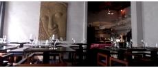 Bij Lam & Yin Haute gastronomie Anvers