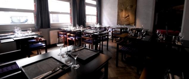 Restaurant Bij Lam & Yin - Anvers