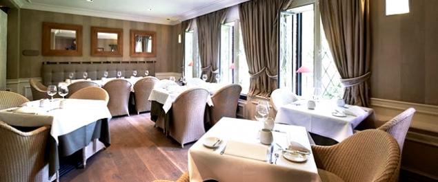 Restaurant Het Gebaar - Anvers