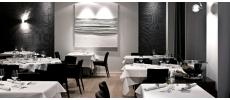 Restaurant Kommilfoo Haute gastronomie Anvers