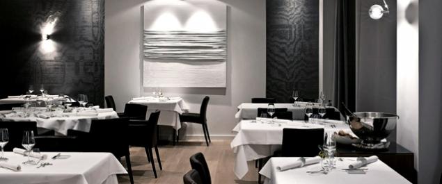 Restaurant Kommilfoo - Anvers