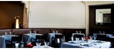 Dôme Haute gastronomie Anvers