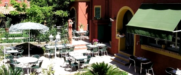 Restaurant Lou Ginestre - Nice