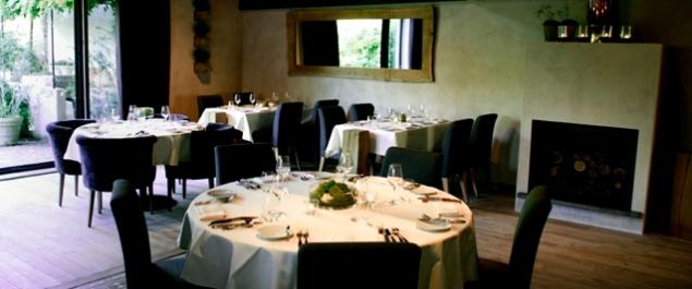 Restaurant Het Land - Berlaar