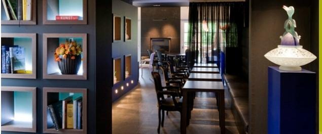 Restaurant Lijsterbes - Berlare