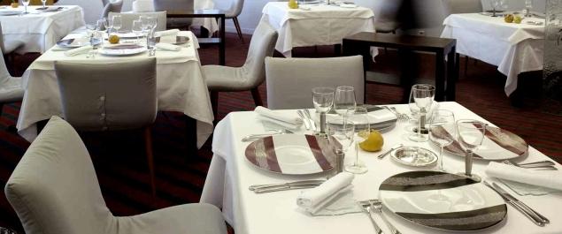 Restaurant François Gagnaire - Le Puy-en-Velay