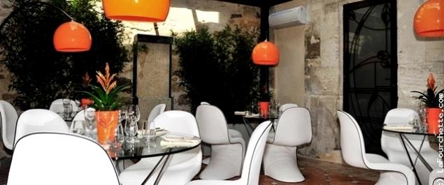 Restaurant Le Moutardier du Pape - Avignon