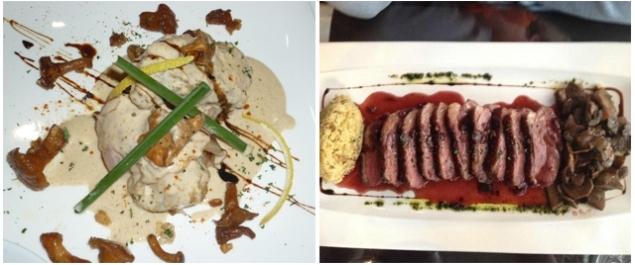 Restaurant Le Brigadier du Théatre - Avignon