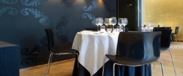 Restaurant Overhamme ('T) - Aalts