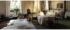 Hof Ter Eycken Haute gastronomie Ninove