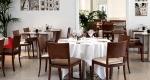 Restaurant Château Belmont