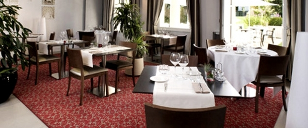 Restaurant Château Belmont - Tours