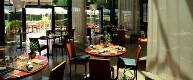 Restaurant L'Orangerie (Hôtel Aquabella****) - Aix-en-Provence