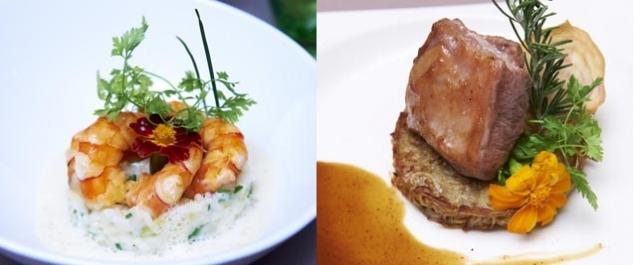 Restaurant Les Michels Restaurant - Aix-en-Provence