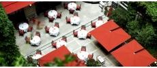 Restaurant Fornuis ('T) Haute gastronomie Anvers