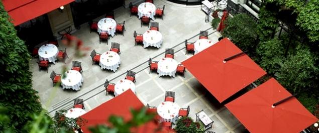 Restaurant Fornuis ('T) - Anvers