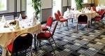 Restaurant Le Honfleur (Mercure Rouen Champs de Mars****)