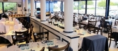 A la Marée Restaurant Poissons et fruits de mer Rungis