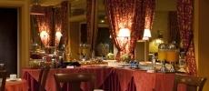 La Table des Provinces Opéra (Hôtel Province Opéra***) Traditionnel Paris