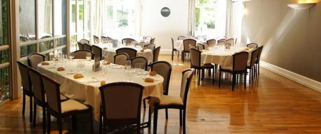 Restaurant Chateau de Montchat - Lyon