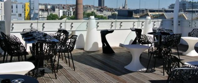 Restaurant Vertigo - Nantes