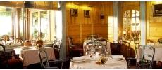 Le Restaurant de l'Hostellerie Les Bas Rupts Haute gastronomie Gerardmer