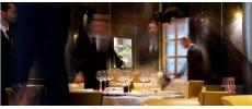 L'Astrance Haute gastronomie Paris