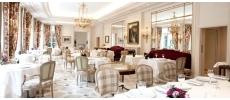 Epicure (Le Bristol *****) Haute gastronomie Paris