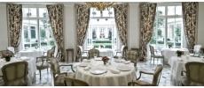 L'Atelier de Joel Robuchon - Etoile Haute gastronomie Paris