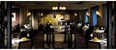 L'Abeille** (Shangri-La hotel Paris) Haute gastronomie Paris