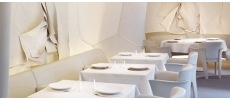 Sur Mesure par Thierry Marx Haute gastronomie Paris