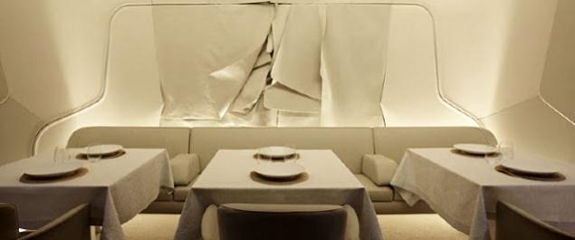 Restaurant Sur Mesure par Thierry Marx - Paris