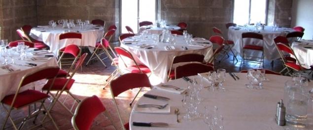 Restaurant Club du Vieux Port - Marseille