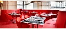 L'Opéra Restaurant French cuisine Paris
