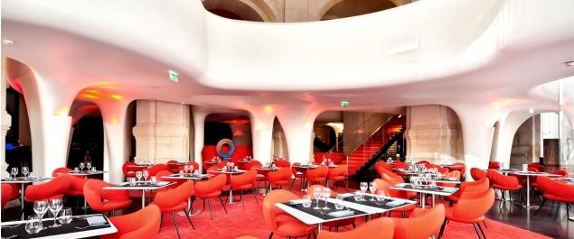 Restaurant L'Opéra Restaurant - Paris