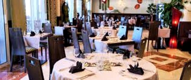 Restaurant Best Western La Marina - Saint-Raphaël