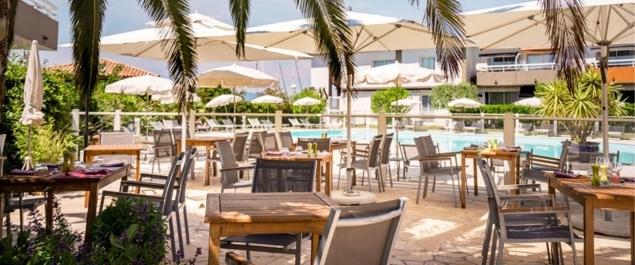 Restaurant Restaurant Quai Raphael (Hôtel Best Western La Marina****) - Saint-Raphaël