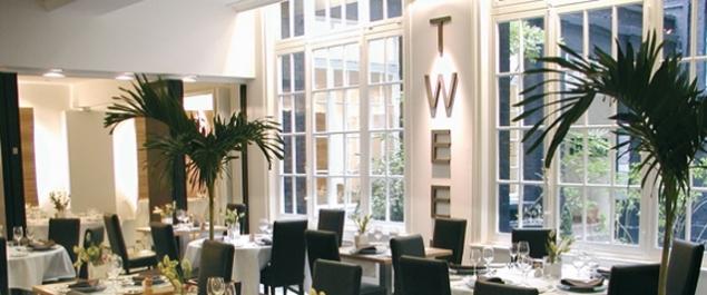 Restaurant Espace Tween - Lille