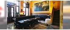 Café Victor Hugo Traditionnel Valence