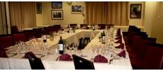 La Table du Teinchurier (Hôtel Le Teinchurier***) Traditionnel Brive la Gaillarde