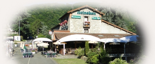 Restaurant Le Moulin Riffat