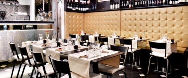 Menu Restaurant Le Vauban Paris
