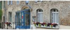 Maison Brun Traditionnel Saint-Lattier