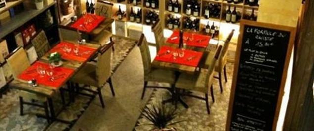 Restaurant Les Domaines qui montent - Caen