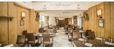 Restaurant Le Chalet Savoyard Alsacien Paris