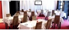 Restaurant Hôtel République Traditionnel Clermont-Ferrand